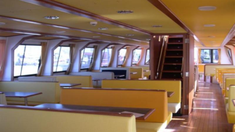 davide motorboat first covered bridge